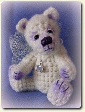 Free Knitting Patterns Mini Animals : MINATURE CRITTER CROCHET PATTERNS CROCHET