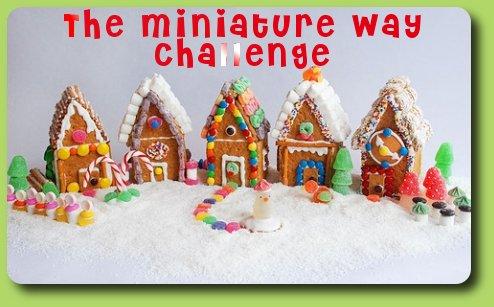 CDHM dollhouse miniature the miniature way imag  magazine, CDHM The Miniature Way magazine, November 2010