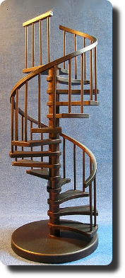 a spiral stairs Free Download