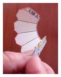 рамки - Всичко от хартия и картон Lamptut04